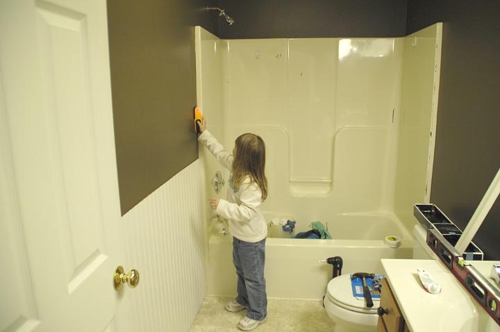 ... Guest Bathroom Remodel. In ...