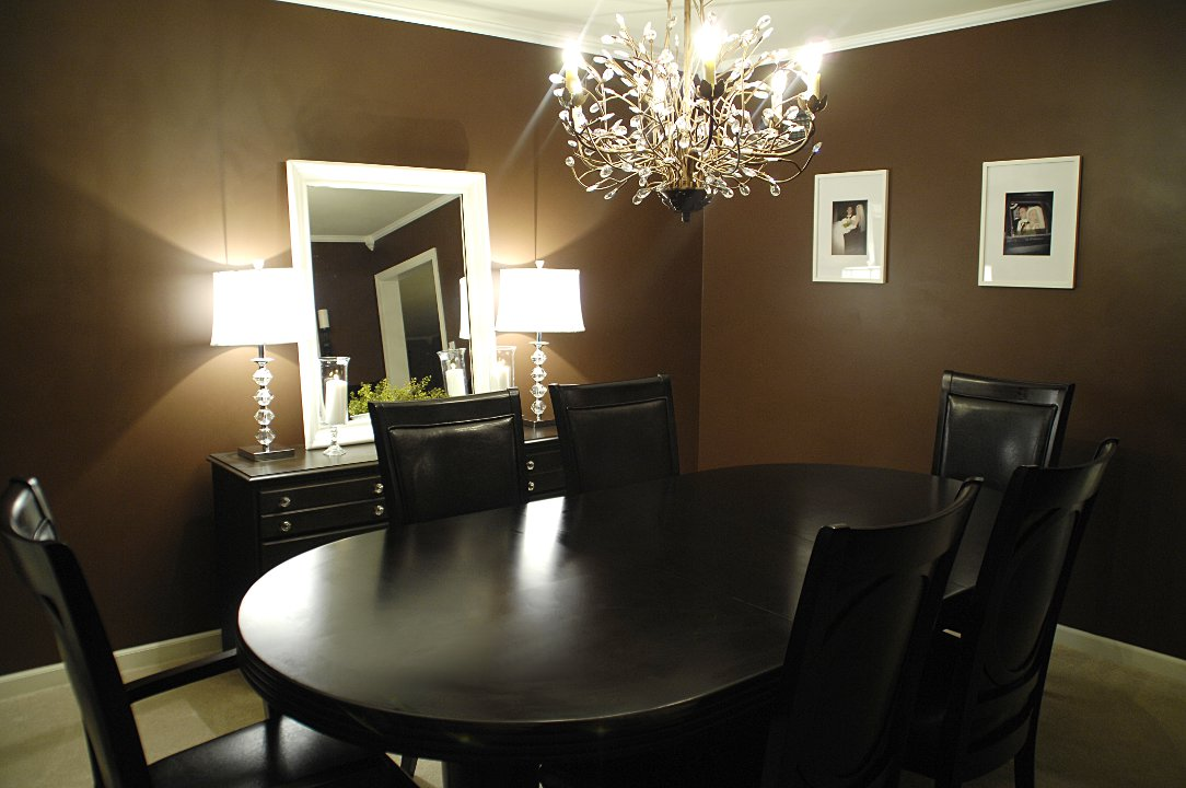 Thrift Store Dining Room Buffet