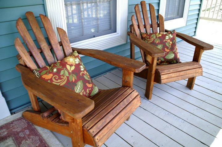 Cheap O Spring Porch Decor Living Rich On Lessliving