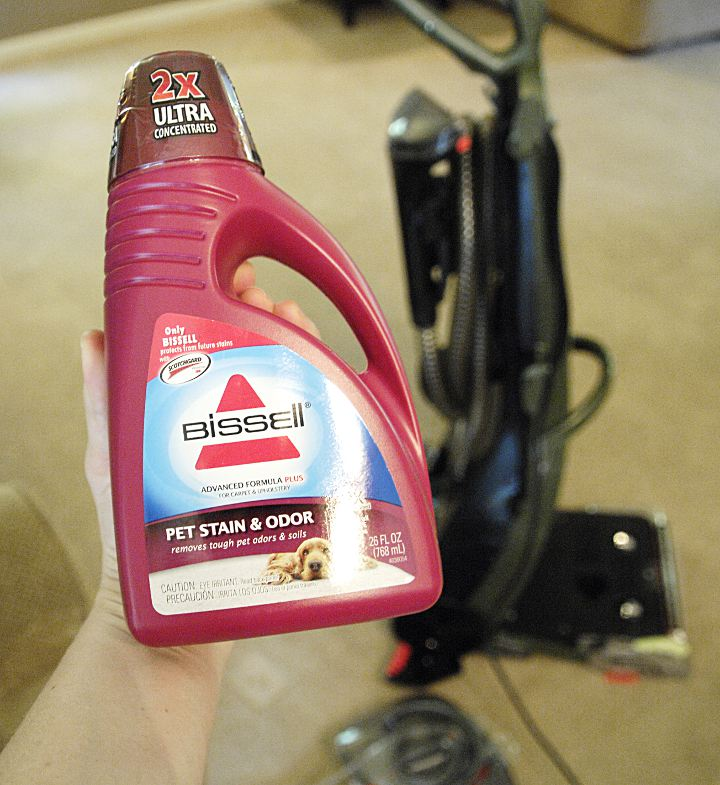 How I Clean My Carpets Plus Pro Tips Living Rich On Less
