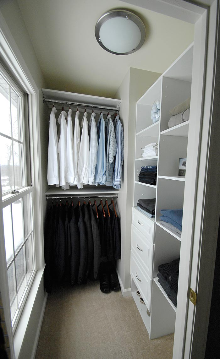 diy master closet archives living rich on lessliving. Black Bedroom Furniture Sets. Home Design Ideas