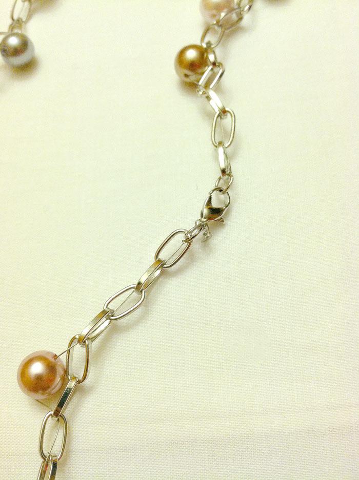 Wire-chain