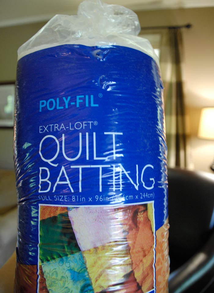 Quilt-batting