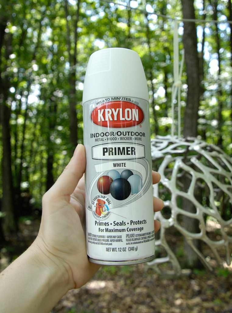Krylon-primer