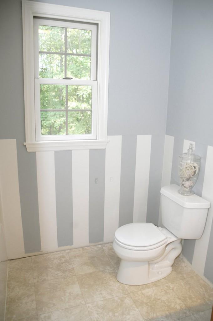 DIY-wall-stripes-vert