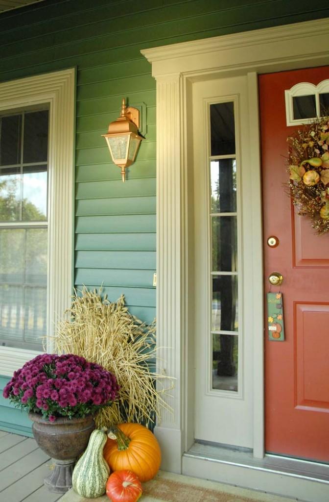 Fall-front-door-Modern-Masters
