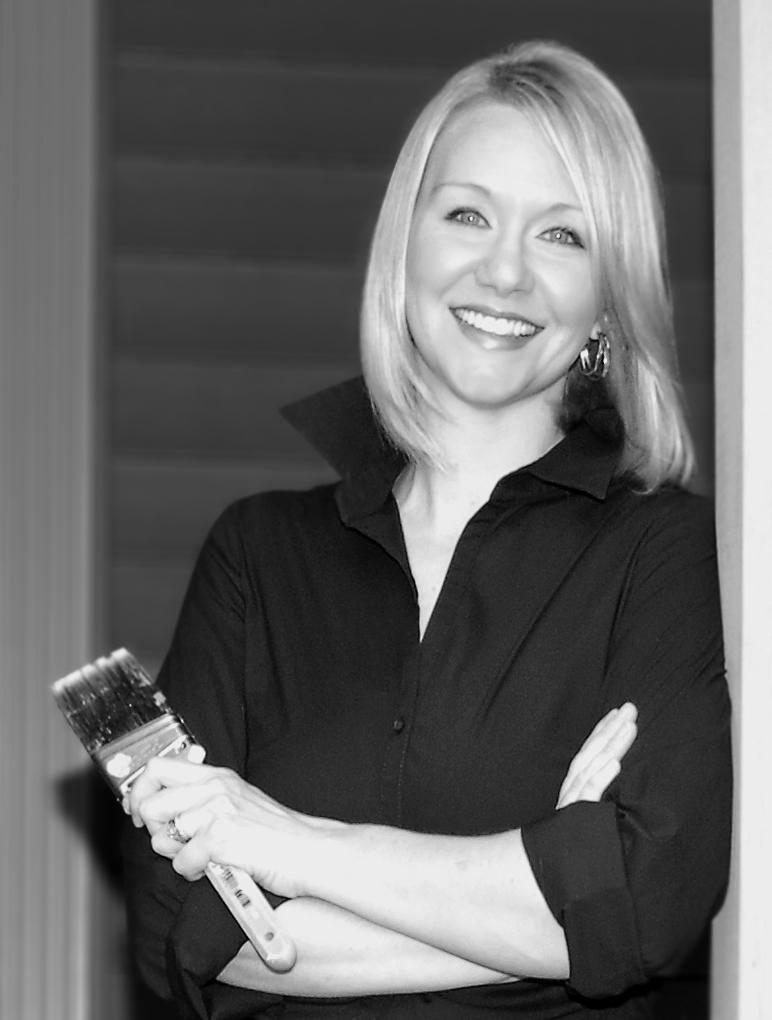 Susan Penning portrait