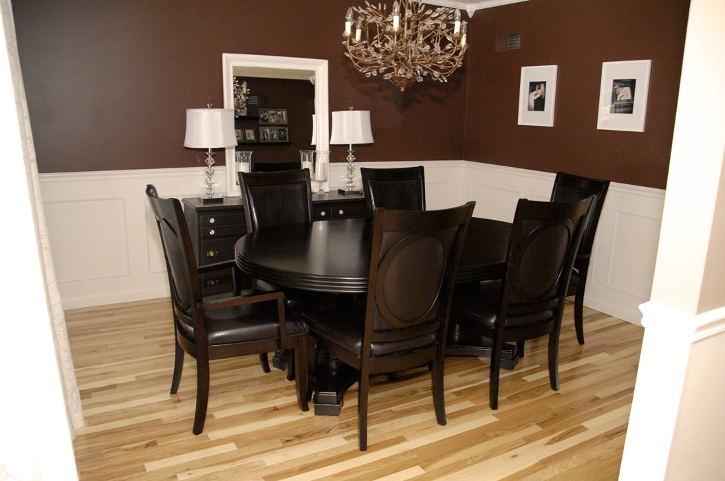 Hickory-floor-dining-room