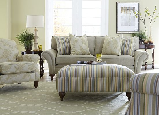 Havertys Living Room Sets Delectable Havertys Furniture Contemporary Living Room Other Design