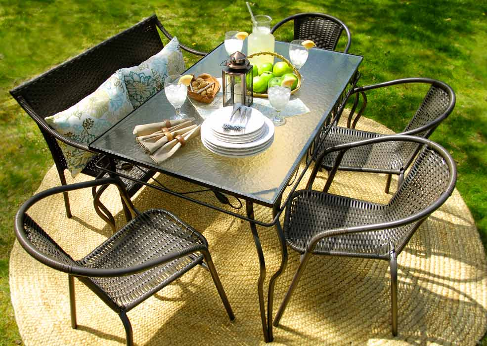 DIY-patio-set