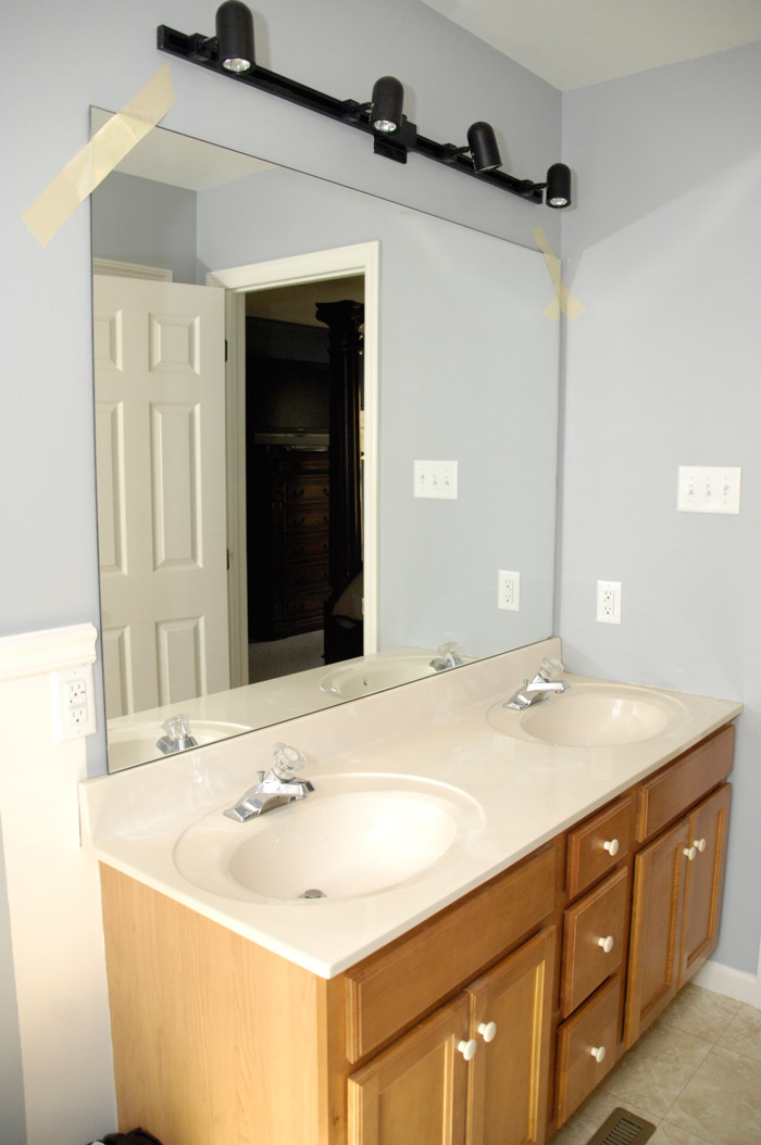 And If You Want To Go Way Back The Before Of Bathroom