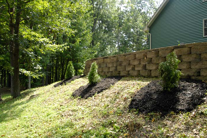 Retaining-wall-side-view