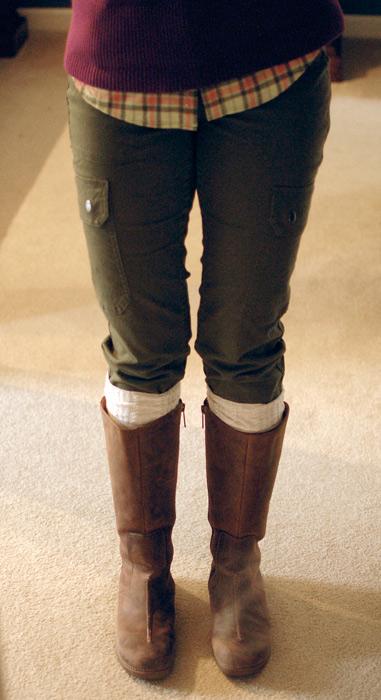 DIY-boot-socks-white