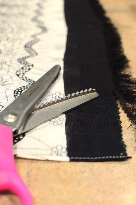 Pinking-shears