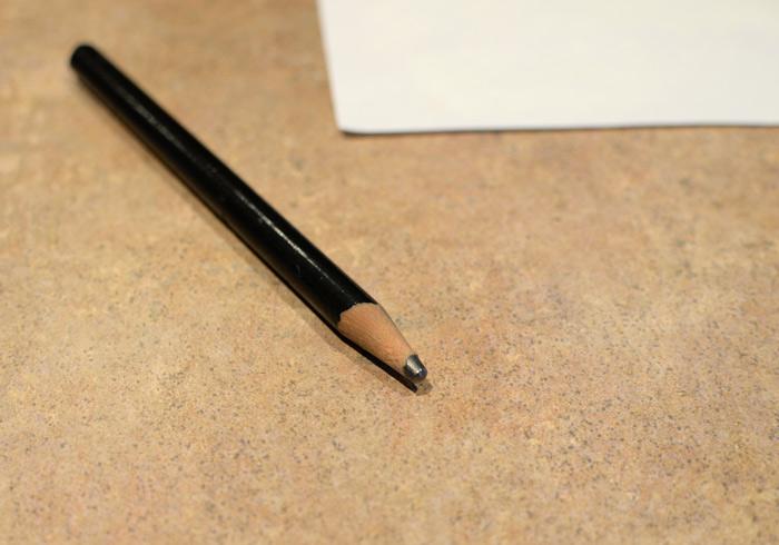 Fat-pencil
