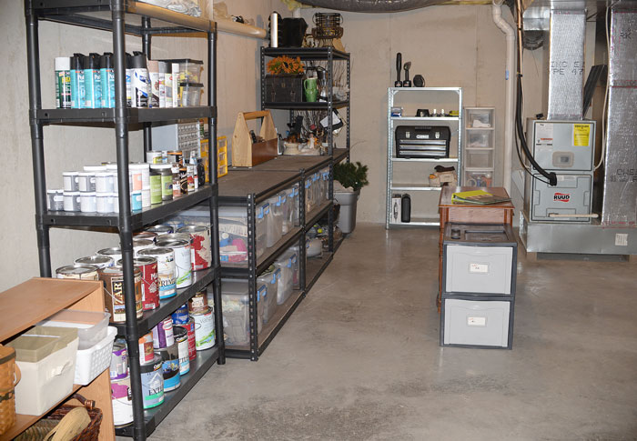 organized basement 2