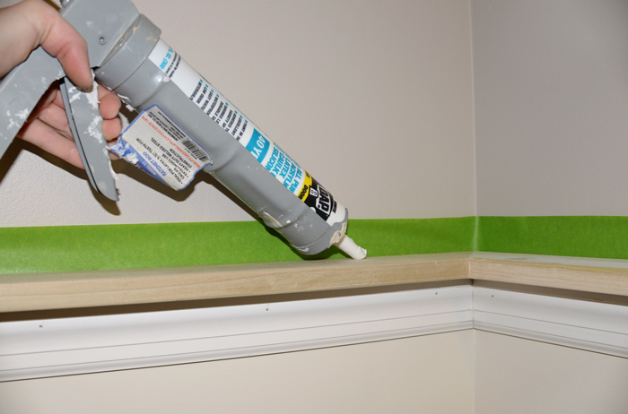 Caulking-and-FrogTape