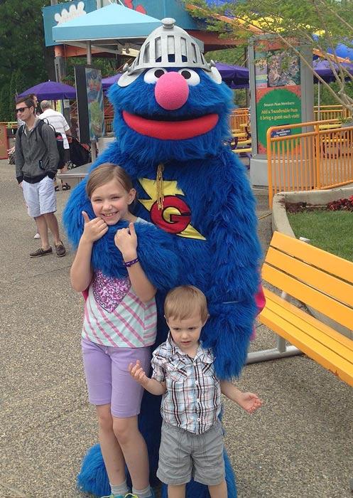 Super-Grover