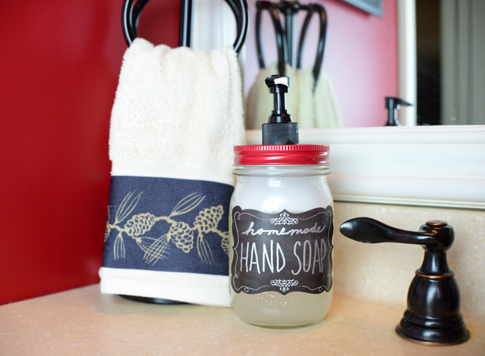 Essential-oils-hand-soap-dispenser