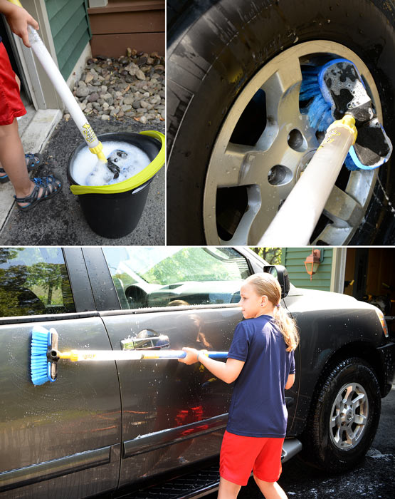 Car Care with AutoRight