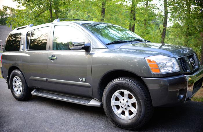 Clean-Nissan