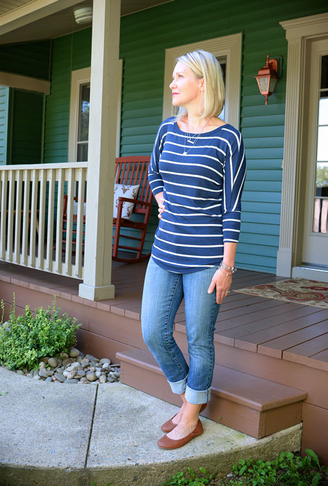 Stitch-Fix-Corinna-Striped-Dolman-Top