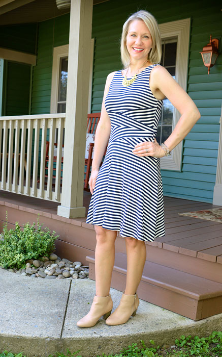 Stitch-Fix-Nic-Striped-Dress