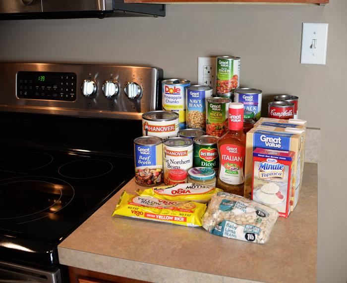 Freezer-meal-ingredients