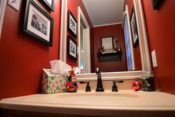 Bathroom-decorations