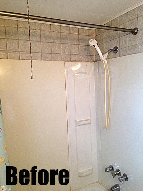 Bathroom Before  Bathroom Before 1 ...