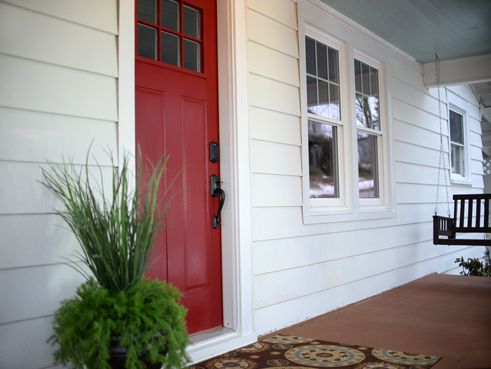 Modern-Masters-Sophisticated-red-door