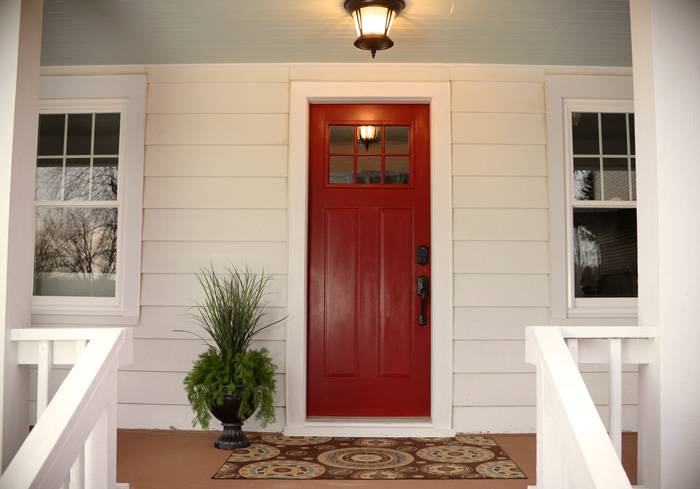 Modern-Masters-red-door