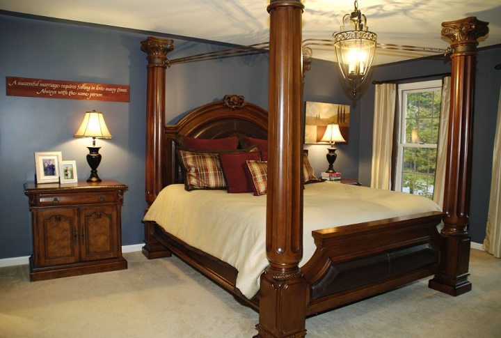 70 Master Bedroom Decorating Ideas