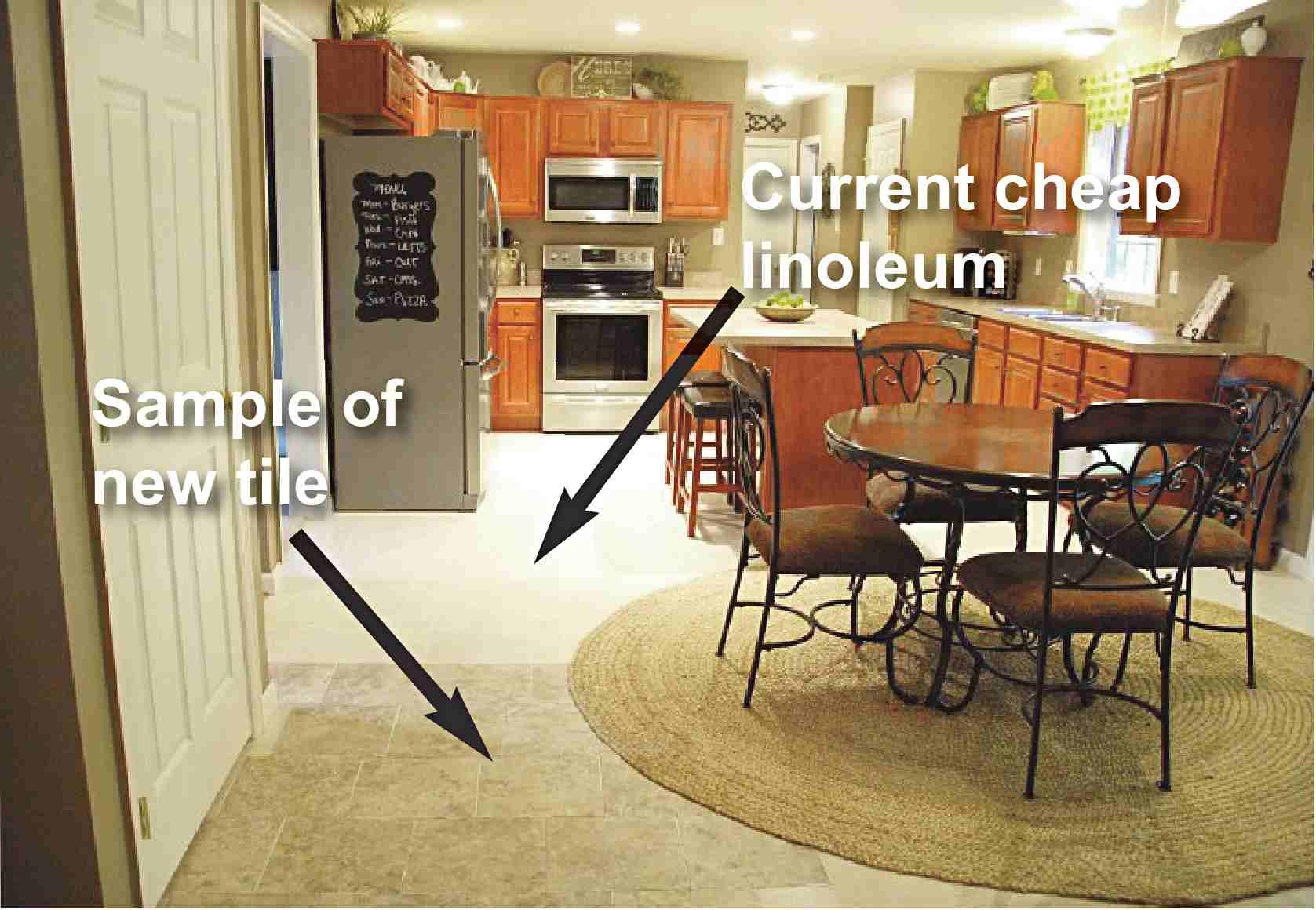Linoleum flooring edmonton carpet review for Floors for less reviews