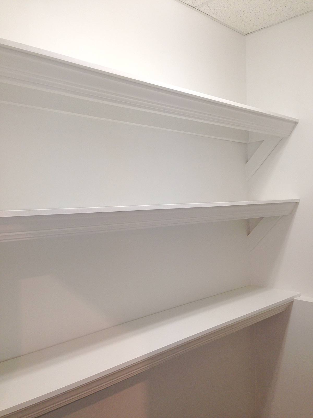 How To Build Sturdy Shelves Plus Tips For Working With